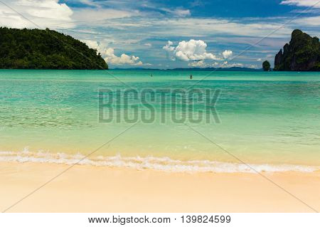 Serene Waters Bright Holidays