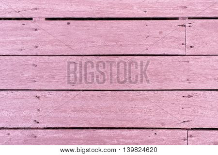 Soft Pink wood Sheet for texture background
