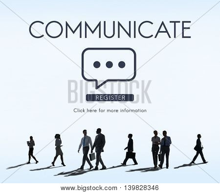 Communicate Speech Technology Connection