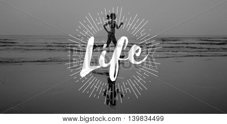 Life Body Birth Living Lifecycle Mind Concept