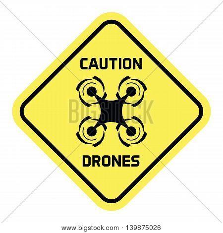 Drone-plates