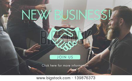 Entrepreneur Start up New Business Entrepreneurship Concept