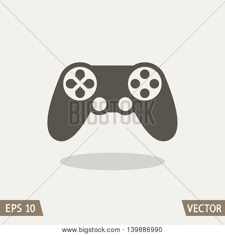 Gamepad icon for apps,  websites and commercial use