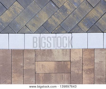 Concrete Paving Slabs Like To Advertise