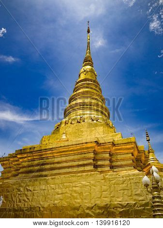 Buddhist temple monasteries Buddhism sanctuary Cathedrals thaiBuddha's relics relic holy Chorhair Prathart