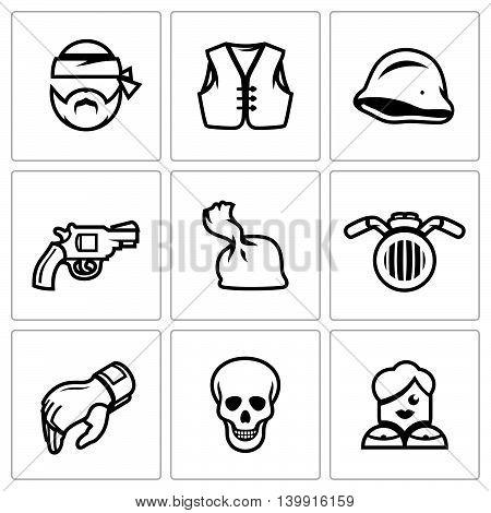 Man, Clothes, Hat, Gun, Drug traffic, Transportation, Hand, Death, Woman