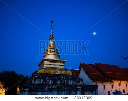 Buddhist temple monasteries Buddhism sanctuary Cathedrals thaiBuddha's relics relic holy Prathart