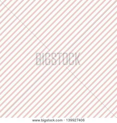 Abstract wallpaper with diagonal pink strips. Seamless colorful background