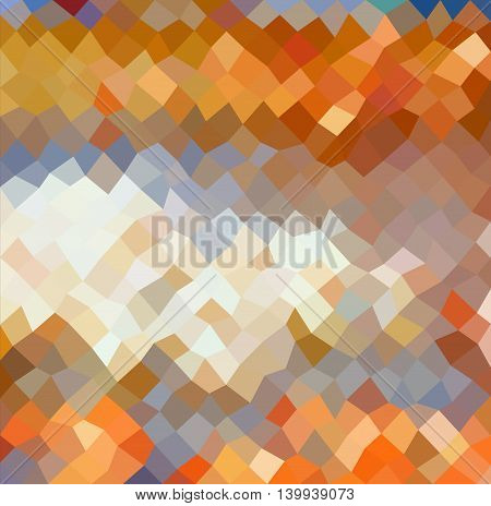 Multicolor Colorful Tetragon Geometric Low Poly Gradient Graphic Background Vector Eps10