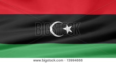 Flag of Libya (old)