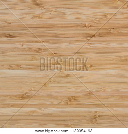 Bamboo wooden background, a blank space for text