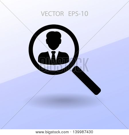 find contact icon