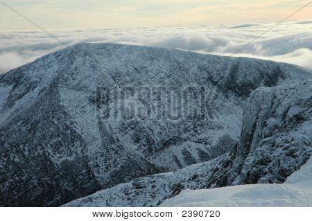 Cairngorm Mountains, Scotland