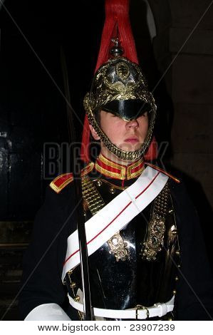 Guards of London 7