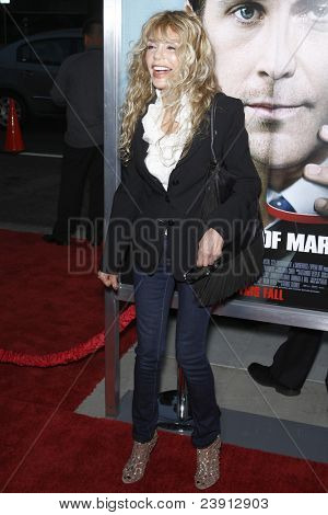 LOS ANGELES - SEPT 27:  Dyan Cannon arriving at  the