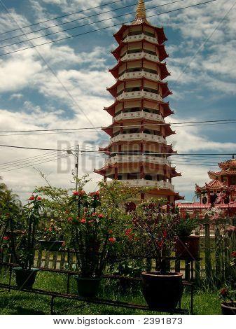 Pagoda Malaysia