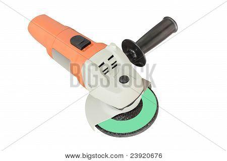 Hand Grinding Machine