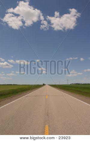 Highway Perspective