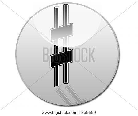 Sharp Symbol