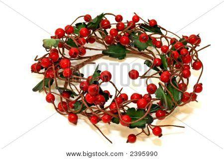 Briar Wreath