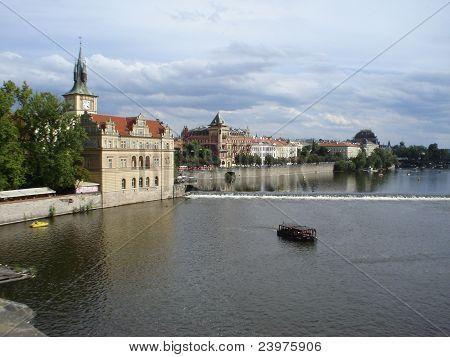 Czechia.Prague.