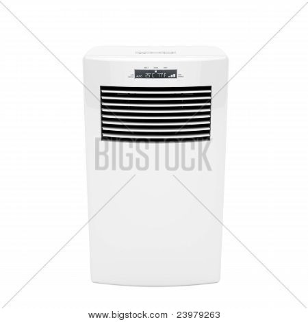Modern Mobile Air Conditioner