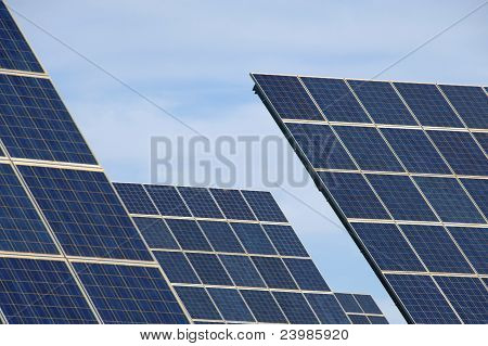 Solar Panels Alternative Energy