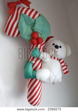 Sowman Christmas Orniment
