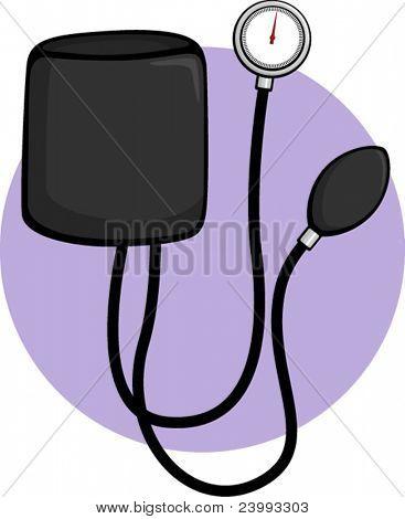 sphygmomanometer blood pressure meter