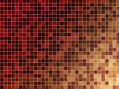 Mosaic Texture Background