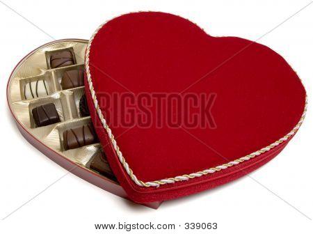 Velvet Candybox