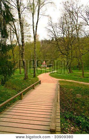 Sigulda Park