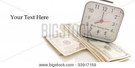 Money Making Time