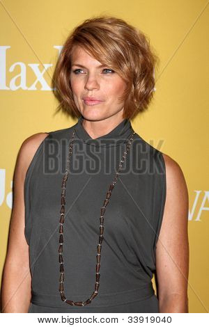 LOS ANGELES - JUN 12:  Kathleen Rose Perkins arrives at the City of Hope's Music And Entertainment Industry Group Honors Bob Pittman Event at Beverly Hilton Hotel on June 12, 2012 in Beverly Hills, CA
