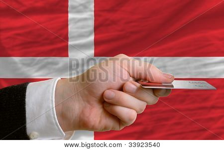 Buying With Credit Card In Denmark