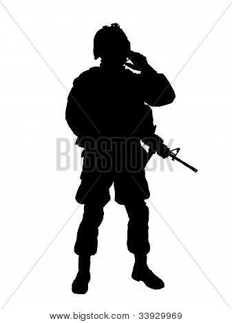 Soldado dos EUA