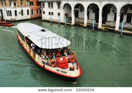 Venice cruise