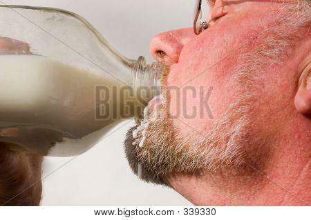 Got Milk, No Question