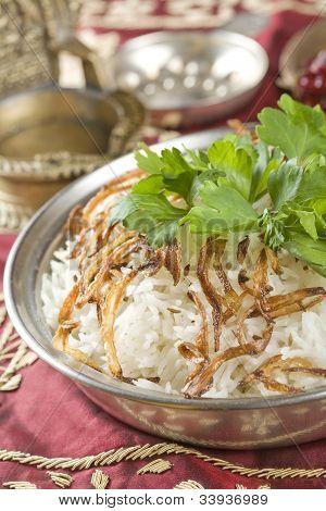 rice jeera, Indian food