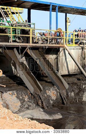 Mud Slides