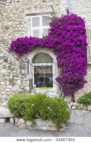 House In Saint-paul De Vence, South Of France