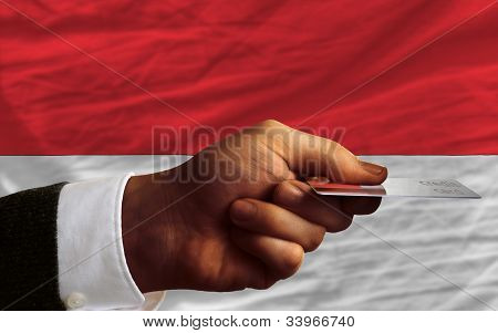 Buying With Credit Card In Indonesia