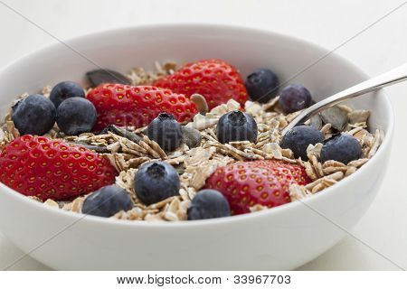 Breakfast Cereal - Muesli