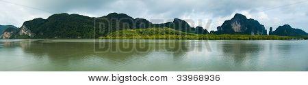 Krabi Landscapes