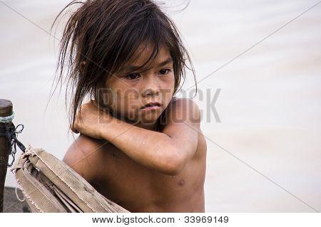 Poverty Girl
