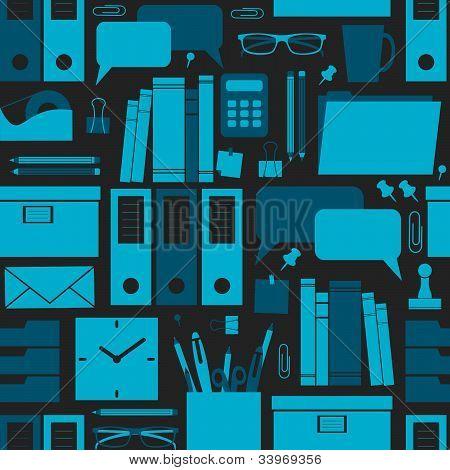 Büro-Hintergrund