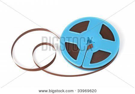 Analog Magnetic Tape