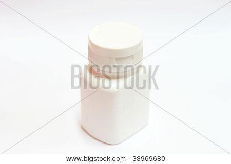 bottle pill