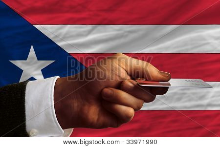 Buying With Credit Card In Puerto Rico
