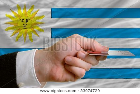 Buying With Credit Card In Uruguay